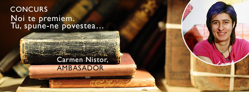 Carmen-Nistor
