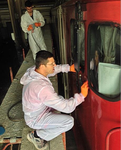 Dam START proiectului Locomotiva Hora!