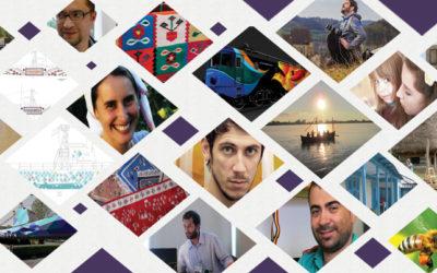 Proiectul Culorile României, ediția a 2-a, a fost lansat!