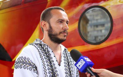 Cristian Scutaru