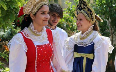 Comunicat de presă Lansare Culorile Romaniei 2017