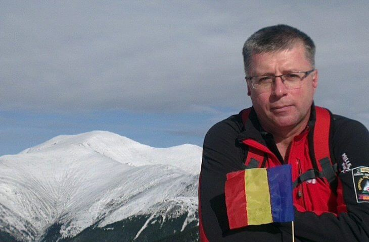 Sabin Cornoiu