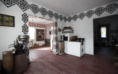 Policolor și Primăria Ciocănești au redeschis Muzeul Etnografic, proaspăt renovat