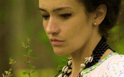 """Ioana Corduneanu – """"Iile mele preferate nu le-am cusut încă și nu le știe nimeni"""""""